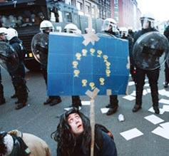 Brussels, 2001. Foto (c) by Jet Budelman http://www.jetbudelman.com/ | e-mail: photo (at) jetbudelman.com