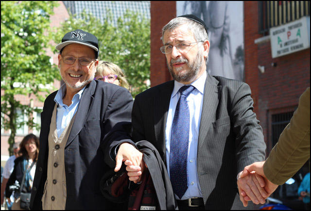 Joodse moslim dating