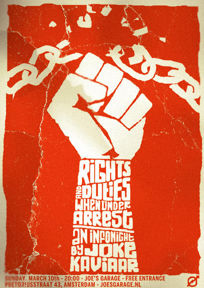 our rights and duties